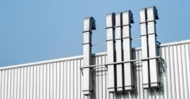 Bursa Endüstriyel Çelik Baca